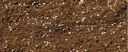 不要な土の回収